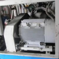 Estação de Compressão de GNV – Danos Elétricos
